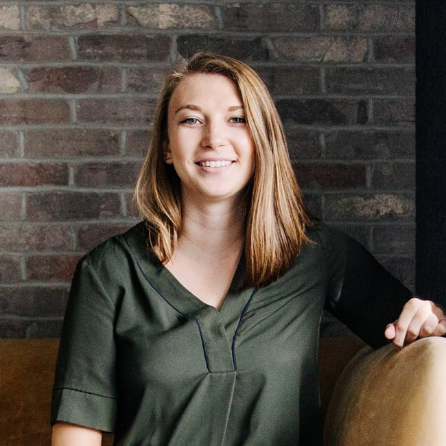 Ellen is a backend engineer for ServiceNow Chicago