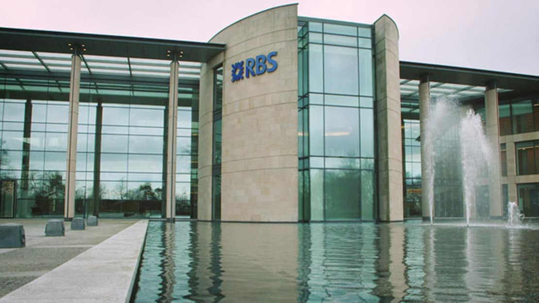 RBS uses ITSM on the Now Platform